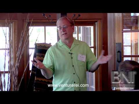 Al Gordon | 2 types of investment homes | Venturerei