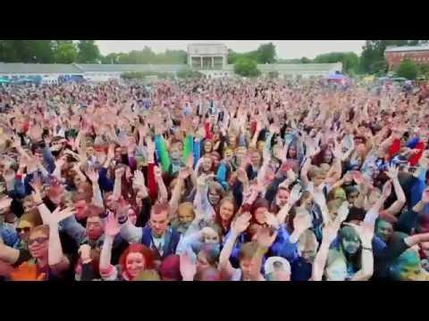 EDMirals On Stage - VFK2016 Stadium
