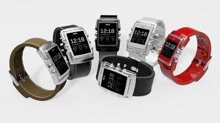 Meta Smartwatch By Vertu Designer Frank Nuovo