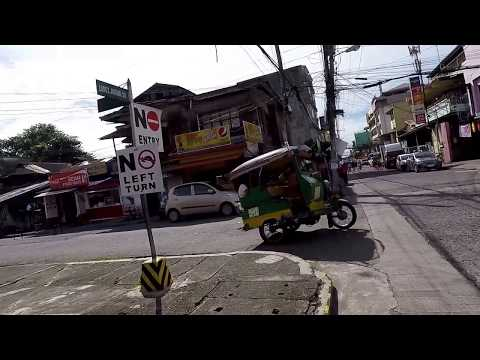 Walking Around Ormoc City 2107 Using Gopro Hero 5 [part1]