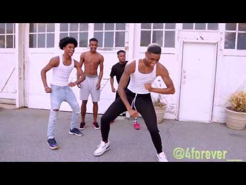 UGLY GOD - LIKE A MAVERICK ( DANCE)