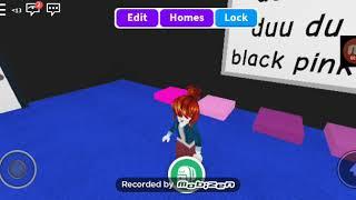 Roblox is a duu du duu du blackpink update www YouTube com