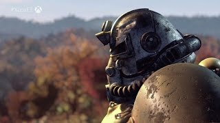 Fallout 76 Releases Gameplay Demo from E3