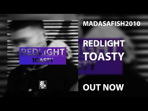 Redlight - Toasty ⒽⒹ