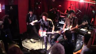 Willie nile-house of a thousand guitars