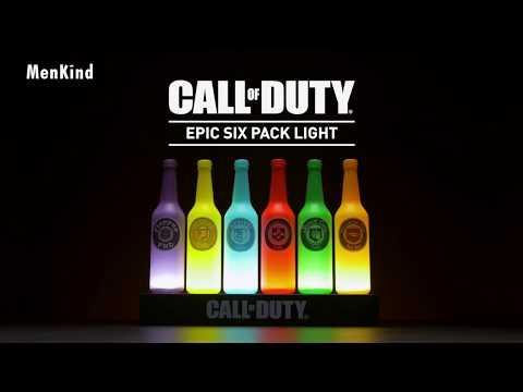 COD Epic Six Pack Light  @Menkind