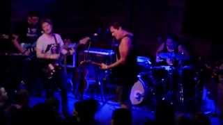 Jeff Rosenstock [FULL SET] @ Backbooth 2015-08-23