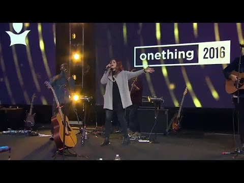 Thumbnail: Lauren Alexandria // Flood My Soul // Onething 2016, Session 8 Special Song