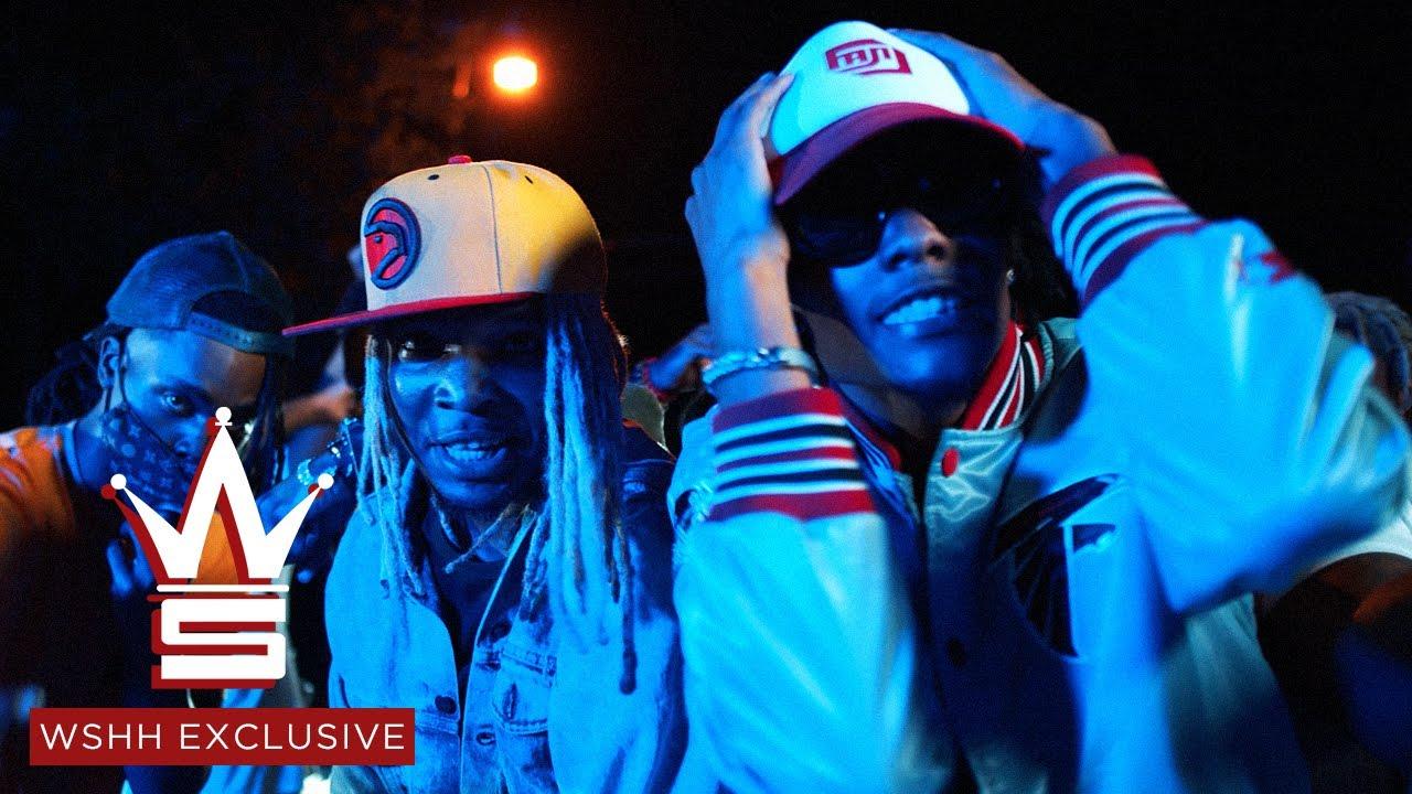 Big Havi Feat. Lil Keed - Vibez'n
