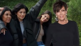 Kardashian/Jenner Girls Music Video For Kris