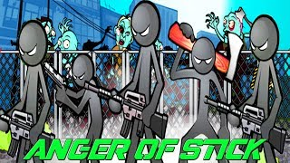 Anger Of Stick 5 Apk 2020 Part 4 screenshot 5