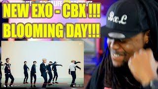 Download Video EXO-CBX (첸백시) '花요일 (Blooming Day)' MV   BLACK GUY REACTION!!! MP3 3GP MP4