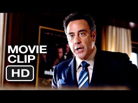 The Incredible Burt Wonderstone Movie   You Put Away Almost Nothing 2013 HD