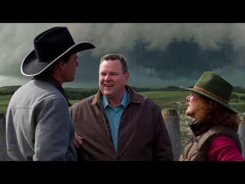 Jon Tester - Montana Soil