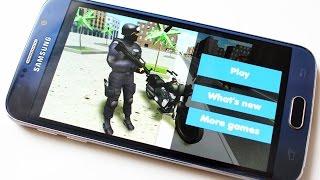 Moto Fighter 3D screenshot 4