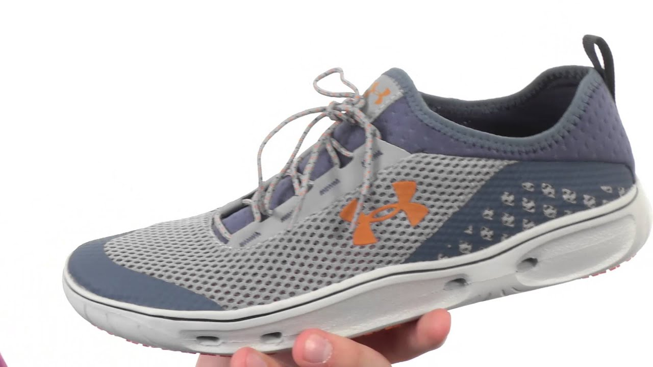 84d14c28189f Under Armour UA Kilchis SKU 8632843 - YouTube