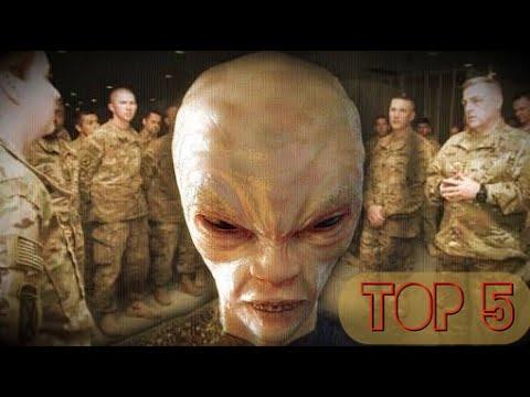 Top 5 Documentários sobre UFO e OVNI