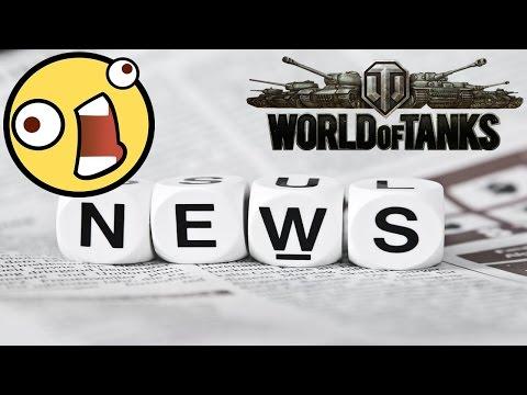 NOWY RADZIECKI TD PREMIUM? - News - World of Tanks
