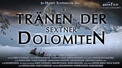 Trailer Traenen der Sextner Dolomiten September 2014 - geosfilm