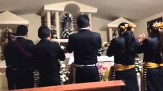 Mañanitas en la gloria Guanajuato