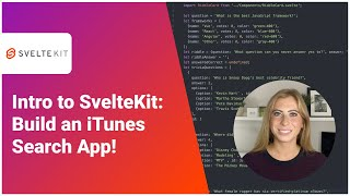 Intro to SvelteKit: Build an iTunes Search App! - itunes charts today hip hop