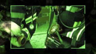 ATEMSCHUTZ - Die Wärmebildkamera