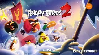 Chơi Angry birds 2