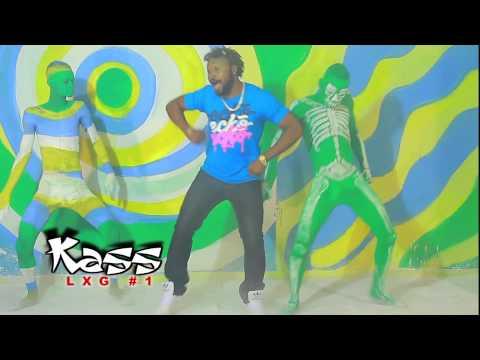 LXG#1 - Are Go Biya