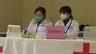 הווירוס המסתורי: הנגיף הסיני מתפשט במהירות