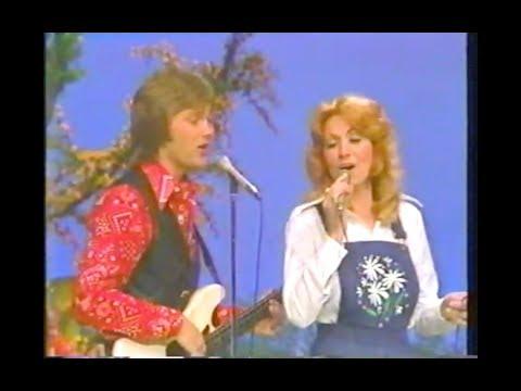 Dottie West and Steve Wariner -
