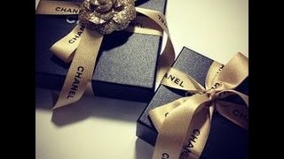 5k Giveaway Time: Secret Thrift Box Goodies Giveaway Thumbnail