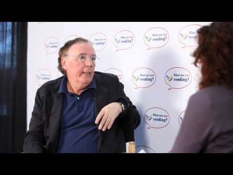 What Are You Reading, James Patterson?