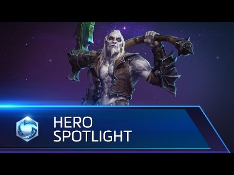 Xul Spotlight - Heroes of the Storm
