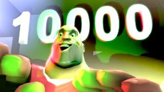 10000 Subscribers