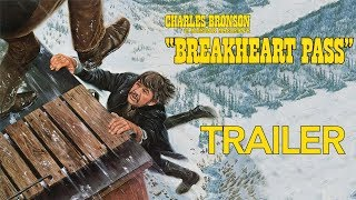 BREAKHEART PASS (Eureka Classics) New & Exclusive HD Trailer
