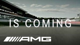 Mercedes-AMG: Something Fast is Coming