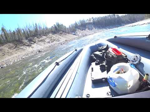 Аляска 470 тонна  покатушки
