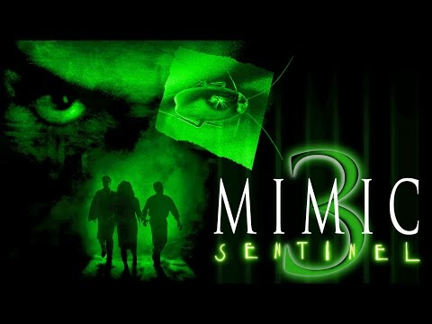 Mimic 3 | Official Trailer (HD) - Alexis Dziena, Lance Henriksen, Karl Geary | MIRAMAX