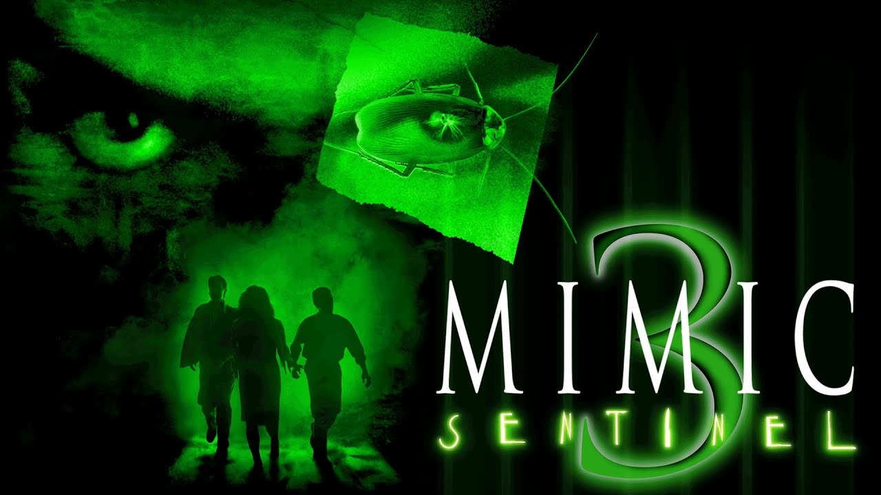 Download Mimic 3 | Official Trailer (HD) - Alexis Dziena, Lance Henriksen, Karl Geary | MIRAMAX