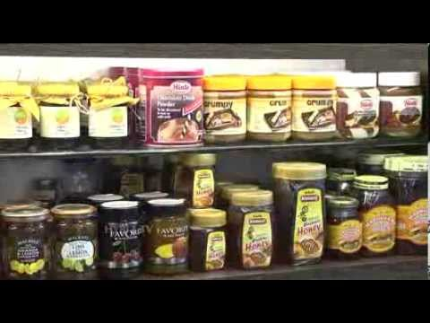 Dry Fruits Natural Sources of Vitamins