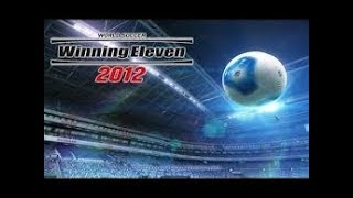 how to download  winning eleven l2012 Football Android Games