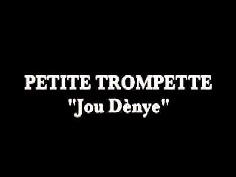 PETITE TROMPETTE