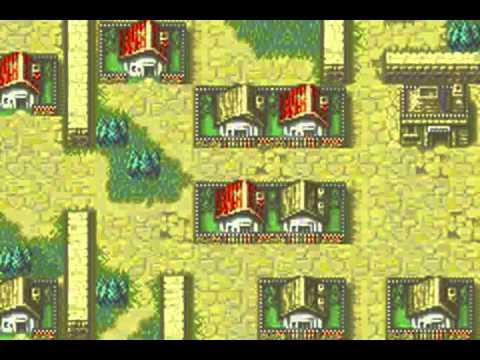 Fire Emblem Blazing Sword (Part 20, Chapter 16x: Port of Badon [Eliwood] )