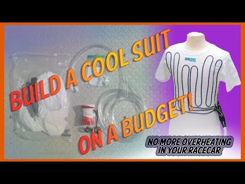 Build A Cool Suit On A Budget, The Easy Way.