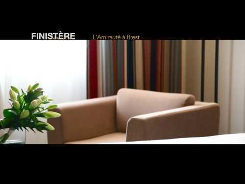 Hôtel-restaurant L'Amirauté **** à Brest