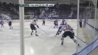 Daily KHL Update - January 16th, 2015 (English)