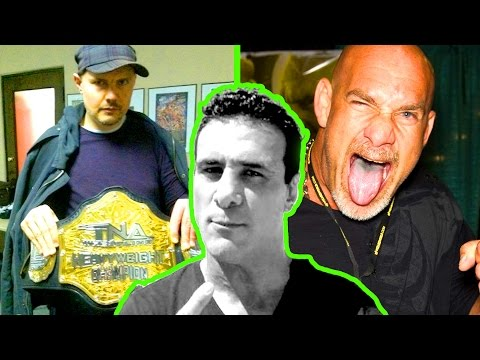 TNA HEADED TO WWE NETWORK? DEL RIO STABBED? (Going In Raw Pro Wrestling News DIRT SHEET Ep. 11)