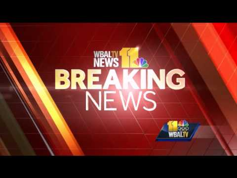 WBAL-TV 11's New Look and Sound - 5 PM News Open