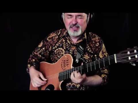 Yirumа – Rivеr Flоws ln Yоu – Igor Presnyakov – fingerstyle guitar cover
