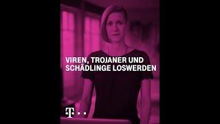 Infizierter Computer? Viren, Trojaner und Schädlinge auf dem Rechner erkennen und loswerden